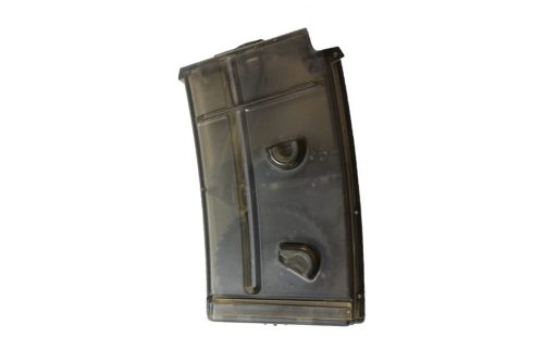 jg small sig 551/552 high cap magazine - 220 rounds