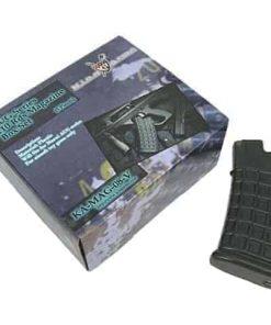 King Arms AUG 110 Rounds Magazines Box Set (5pcs)