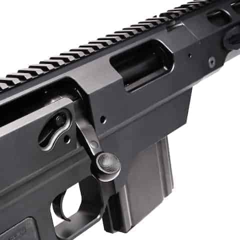 king arms MDT TAC21 Tactical Rifle 6 King Arms MDT TAC21 Tactical Rifle – BK – Limited Edition
