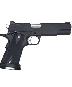 King Arms Predator Tactical Iron Shrike - Black (Reconditioned)
