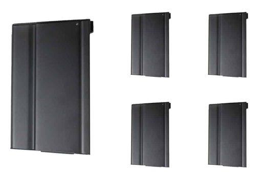 King Arms M14 70 Rounds Magazines Box Set (5pcs)