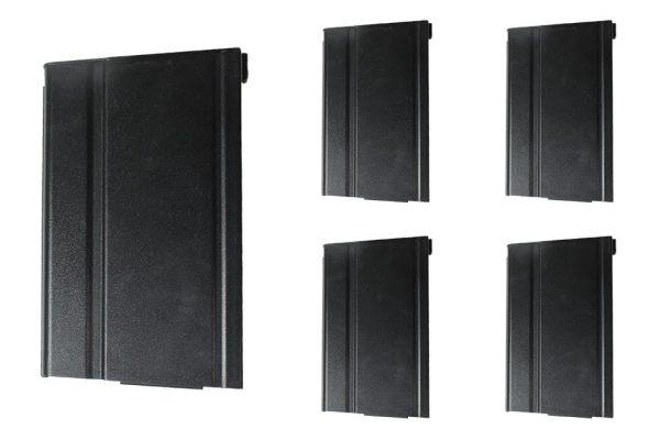 King Arms M14 110 Rounds Magazines Box Set (5pcs)