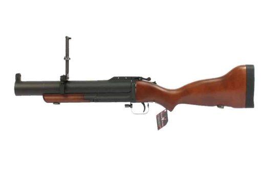king arms m79 grenade launcher vietnam era