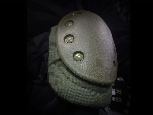 Airsoft Knee & Elbow Pads