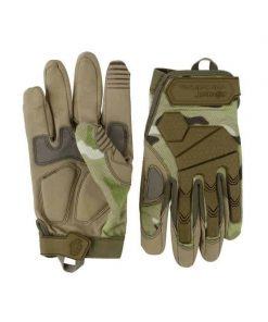 Kombat UK Alpha Tactical Gloves - British Terrain Pattern