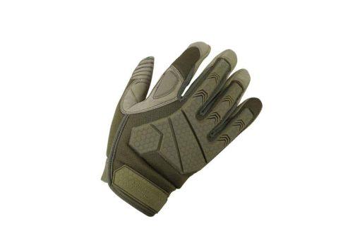 kombat uk tactical alpha gloves combat gloves - coyote