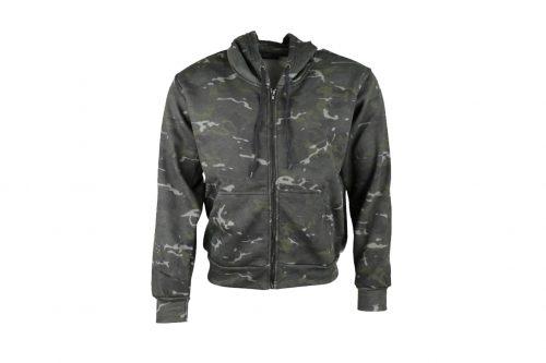 Kombat UK BTP Black hoodie (XL)