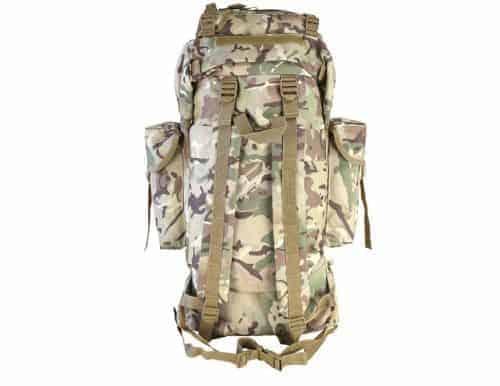Kombat UK Cadet 60 Litre Rucksack - BTP