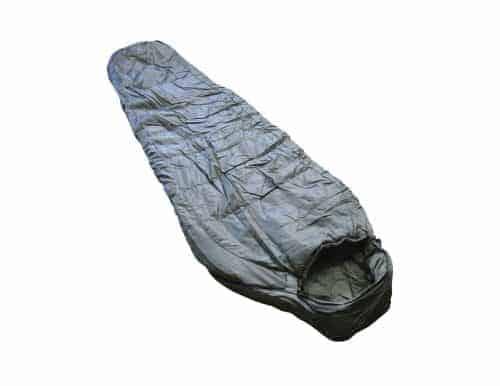 Kombat UK Cadet Sleeping Bag System