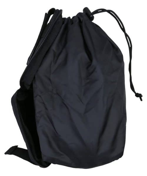 kombat uk cover dump pouch btp black 2 Kombat UK Covert Molle Dump Pouch
