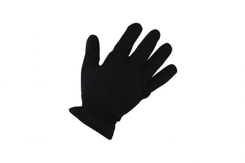 kombat uk delta fast gloves slim gloves - black