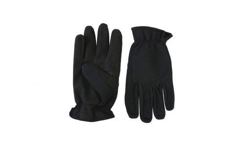 kombat uk delta fast gloves black 2 Kombat UK Delta Fast Gloves - Black (Medium)