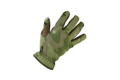 kombat uk delta fast gloves slim gloves - btp