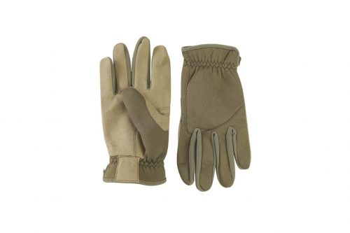 Kombat UK Delta Fast Gloves - Coyote