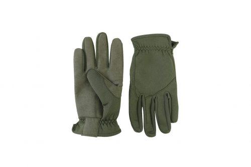 Kombat UK Delta Fast Gloves - Olive