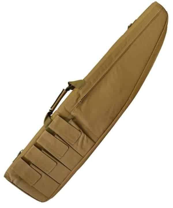 kombat uk elite gun bag tan Kombat UK Elite gun bag (Coyote)