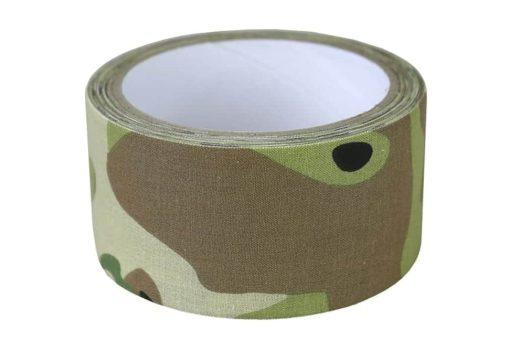 Kombat UK Fabric Tape 5cm x8m (BTP)