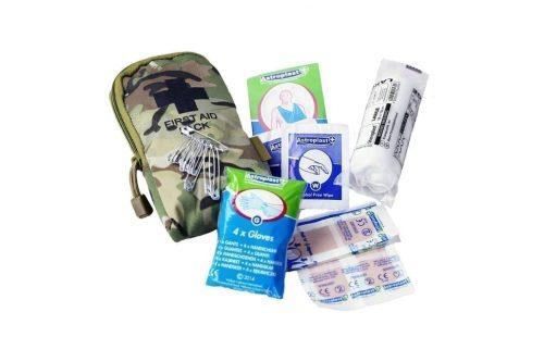 Kombat UK First Aid Kit small - BTP