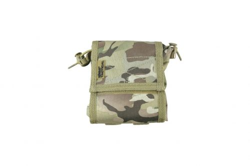 kombat uk folding ammo dump pouch btp 1 Kombat UK Folding Dump Pouch