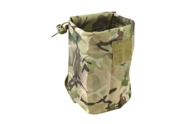 kombat uk folding ammo dump pouch btp 2 Kombat UK Folding Dump Pouch