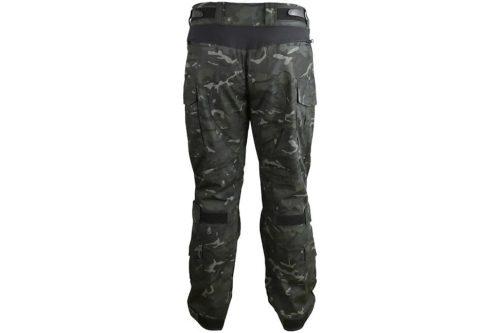 Kombat UK Gen II Special Ops Trousers - BTP Black