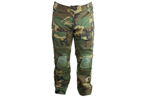 Kombat UK Gen II Special Ops Trousers - US Woodland