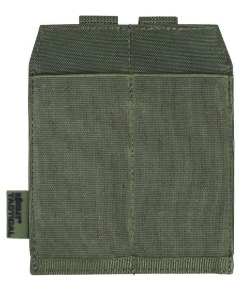 kombat uk guardian pistol mag pouch od Kombat UK Guardian Pistol Magazine Pouch