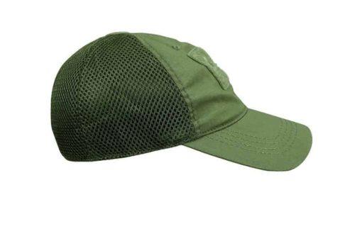 Kombat UK Operators Mesh Baseball Cap