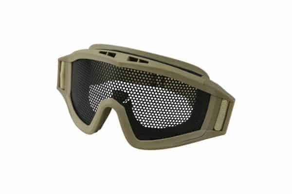 Kombat UK Operator Mesh Goggles