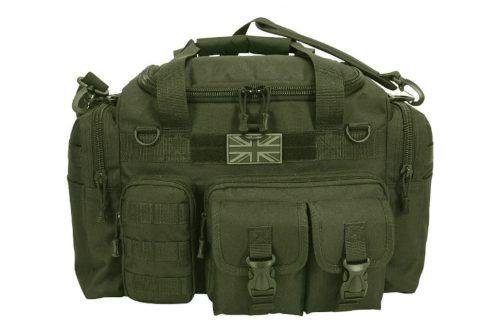 Kombat UK Saxon Holdall (35L)