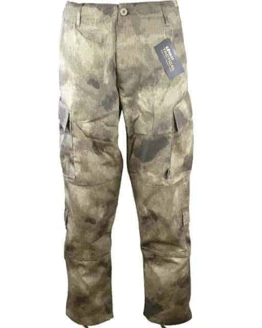 Kombat UK Smudge Kam ACU trousers (M)