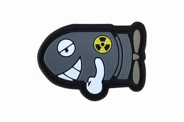Evil Torpedo Patch