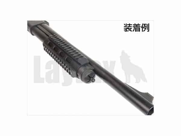 Layax Nitro M870 Rail fore-end