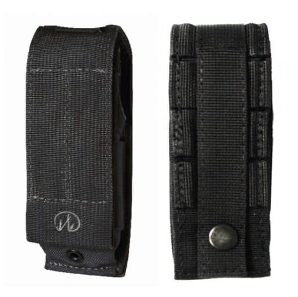 Leatherman Black Molle pouch sheath XL