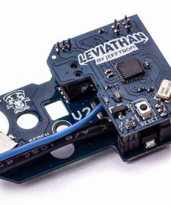 Jefftron Leviathan - V2 Front Wired with trigger