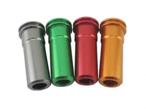 ZCI Metal CNC Air Nozzle (M4) 21.4mm