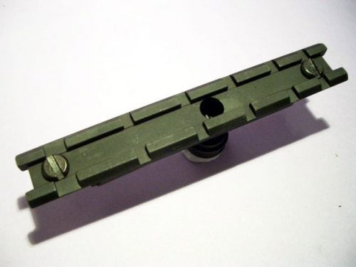 RIS Rail For M4/M16 Carry Handle