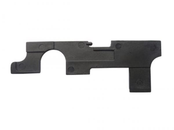 ZCI Selector Plate for M4 / m16 Ver.2 Gear Box