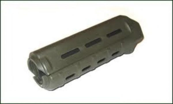 MAGPUL PTS MOE M4/M16 New Carbine Length Handguard OD