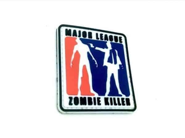 major league zombie killer patch Major League Zombie Killer patch