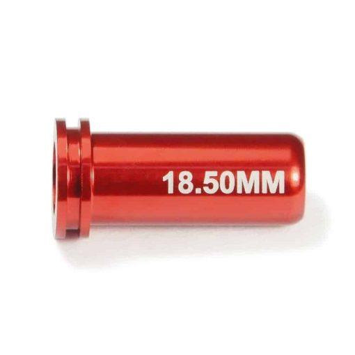 MAXX CNC Aluminum Air Seal Nozzle (18.50mm) For Scorpion Evo Ser