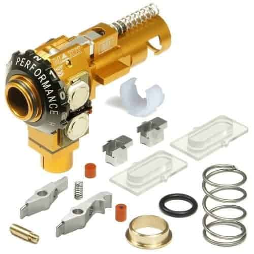MAXX Model ICS CNC Hopup Chamber MI - SPORT w/ Tracer