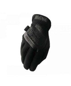 mechanix wear fastfit gloves black