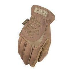 Mechanix wear fastfit gloves coyote