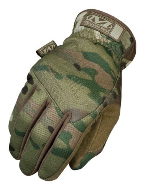 mechanix wear fastfit gloves multicam gloves