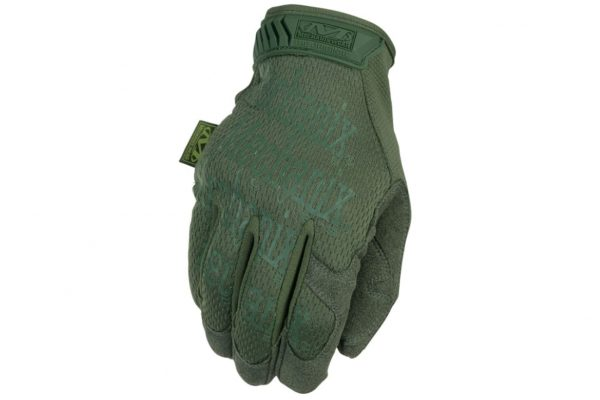 mechanix wear the original tactical gloves - foliage green