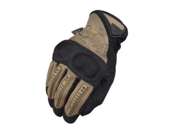 Mechanix Wear M-Pact 3 Gloves Coyote Brown (S)