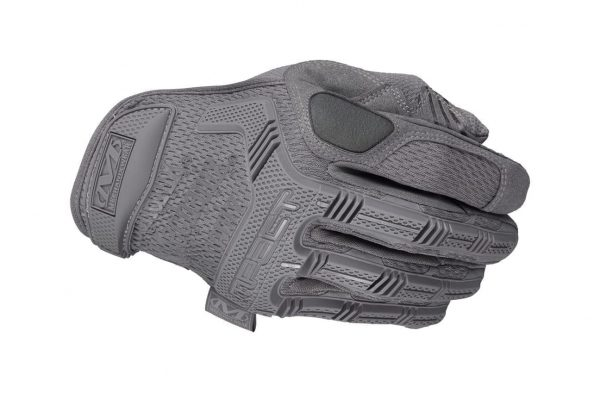 Mechanix Wear M-pact Gloves Grey (XXL)