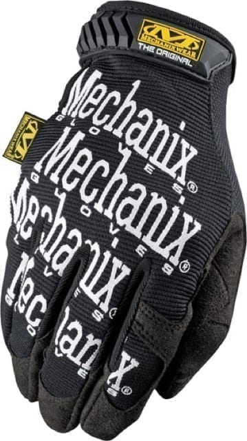 Mechanix Wear 'The Original' White/Black (XXL)