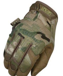 Mechanix Wear the original tactical gloves - multicam